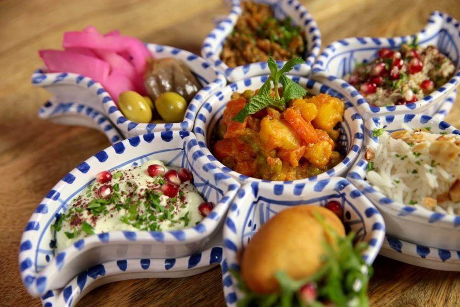 Najbardziej kultowe dania w restauracji Leila