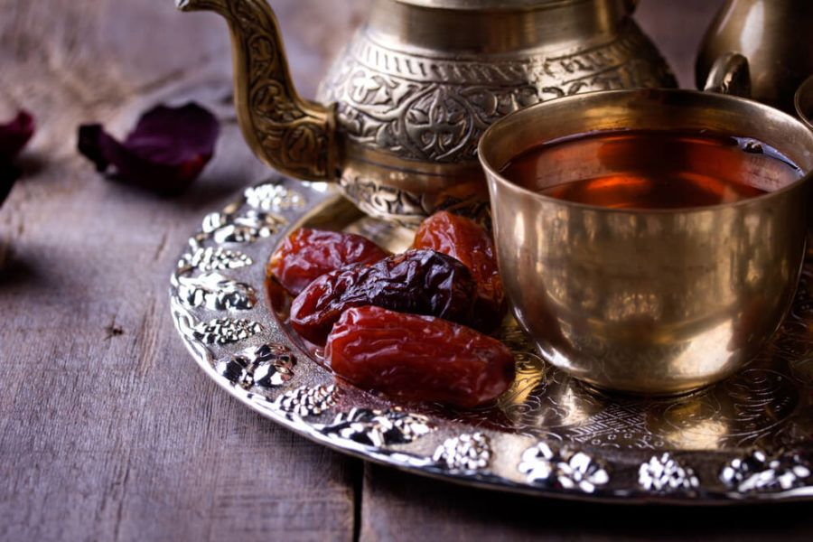 5 powodów, dla których warto pić herbatę arabską