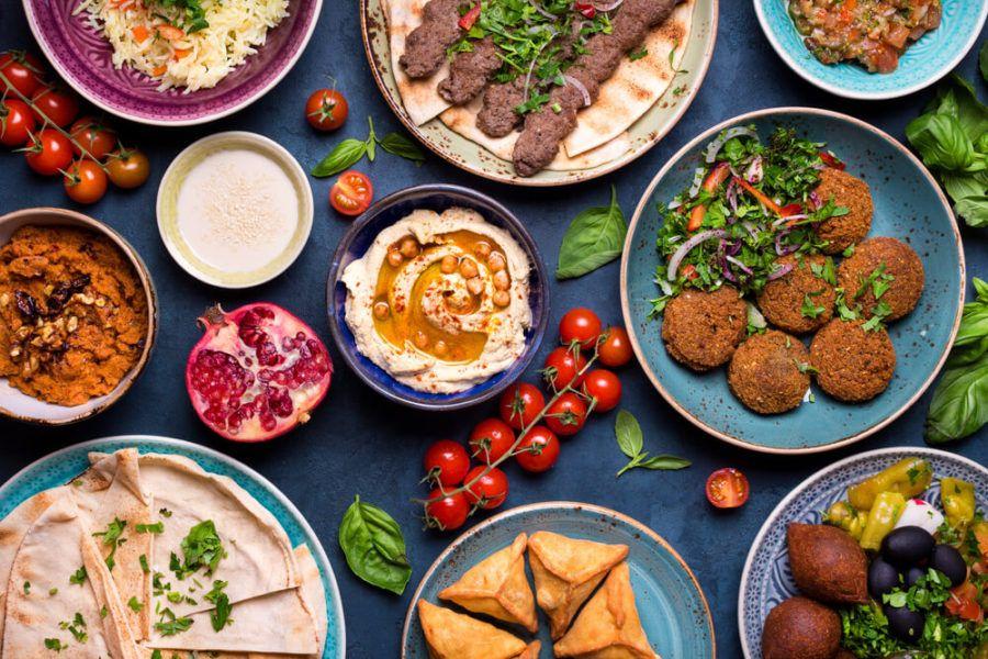 Czy kuchnia arabska jest zdrowa?